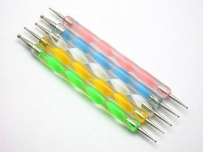 nail dotting tools