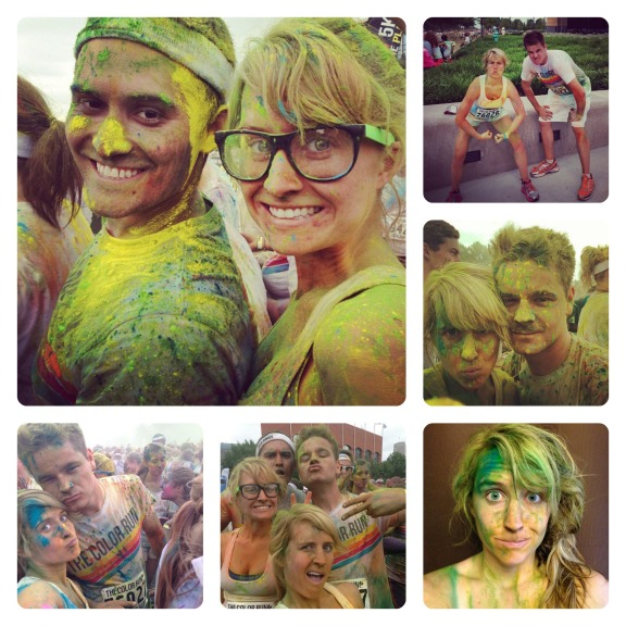 color run indy 2013